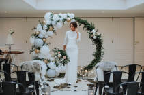 Recommended florist at Hayne House Kent wedding venue