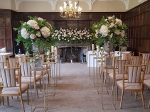 Recommended florist for Eastwell Manor