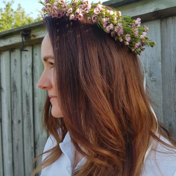 Wedding flowers lympne castle