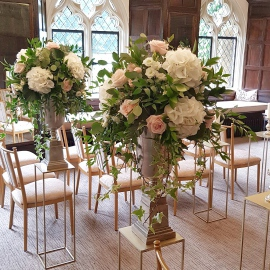 Eastwell Manor florist