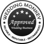 Recommended wedding florist